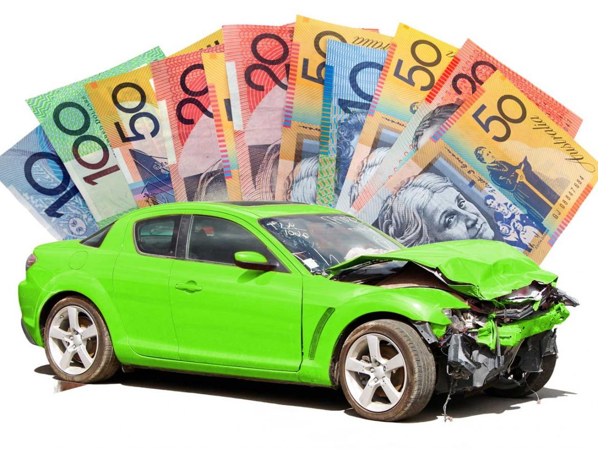 What services can you get from a cash for car company?