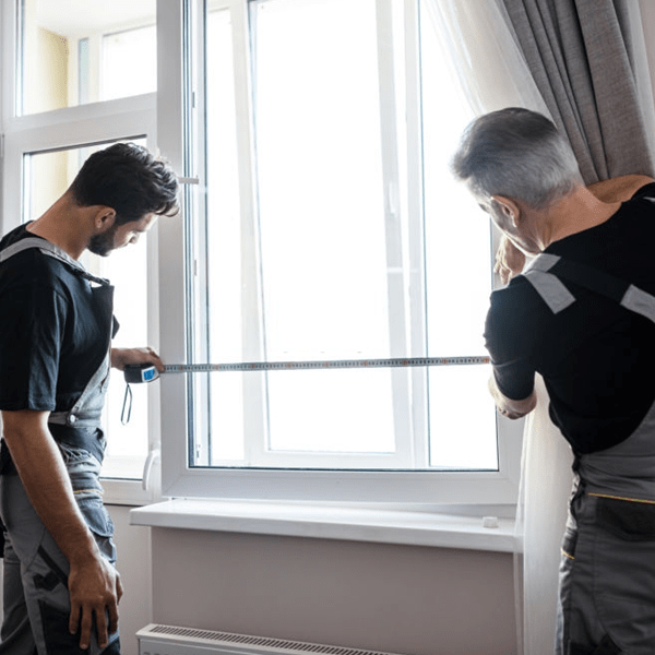 Curtains Fixing Dubai Services
