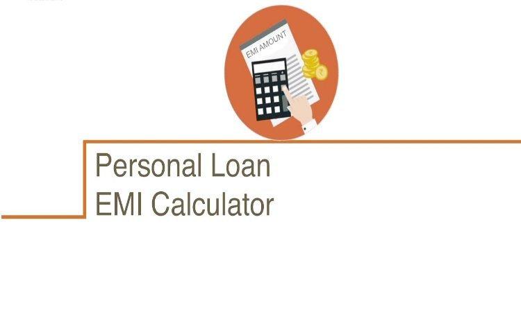 Plan Your Personal Loan Repayment Using an EMI Calculator