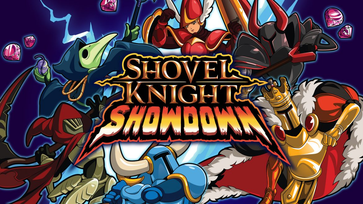 Shovel Knight Showdown Review Article by Gaming Beasts