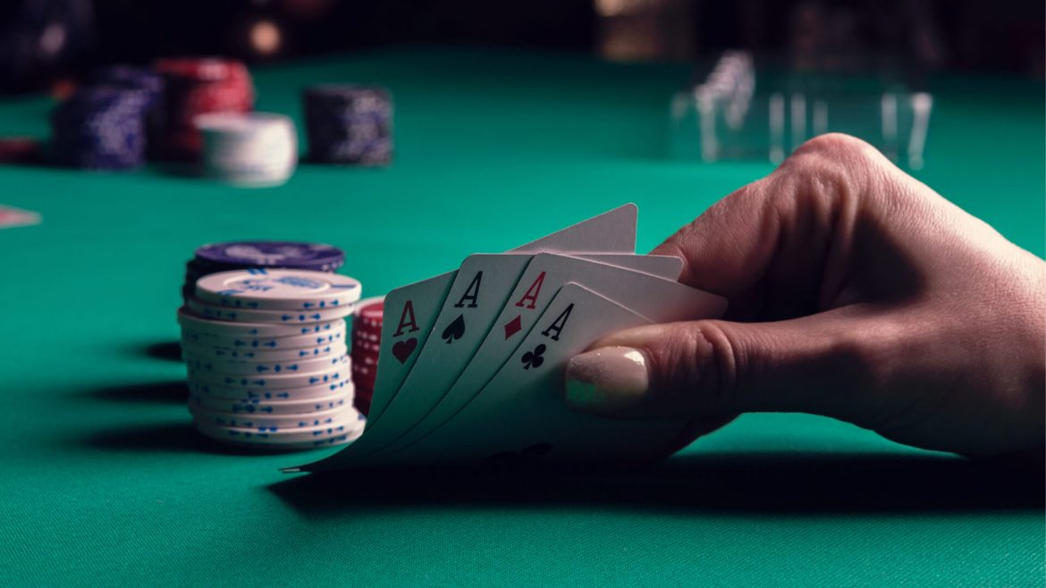 How to Learn Poker Like a Pro in 7 Simple Steps