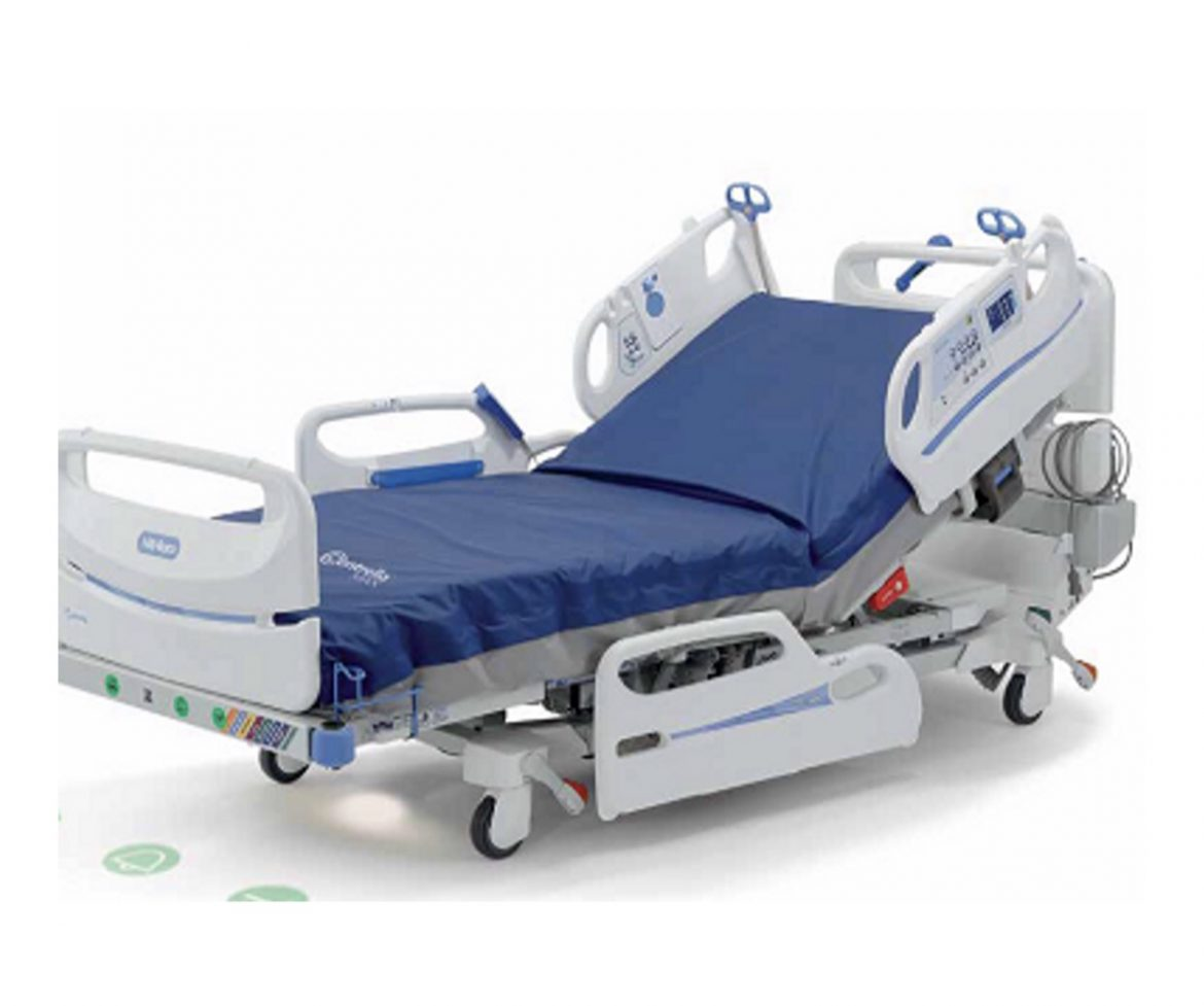 Purchasing a Hospital Bed for Home Care Patients