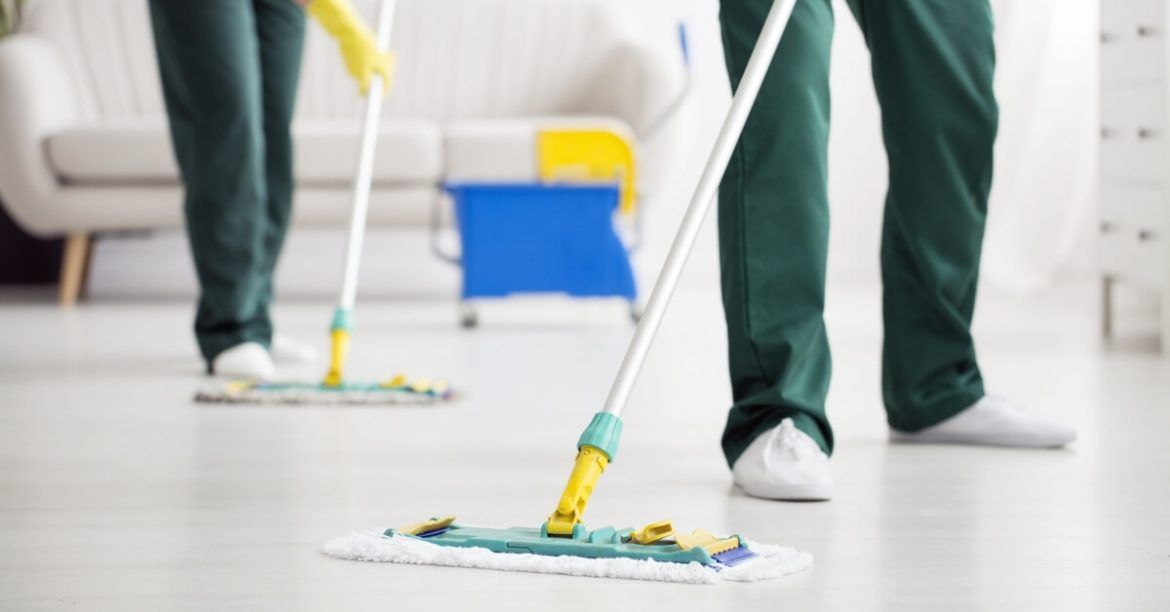 Tricks for choosing the best cleaning company in Abu Dhabi