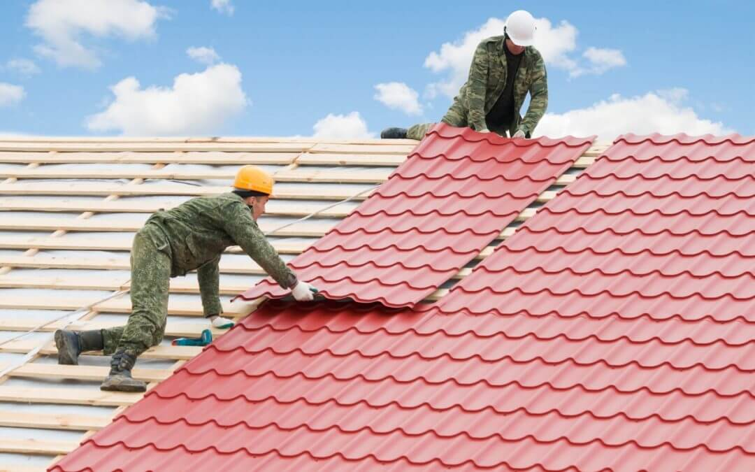 The types of roofing materials to consider for your house.