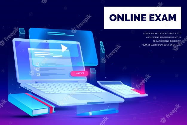 The Strategy of Preparing for TET 2021 Exam Online