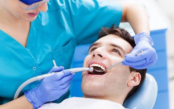 WHY ARE REGULAR DENTAL VISITS IMPORTANT?