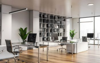 Importance of Clean and Seamless Offices