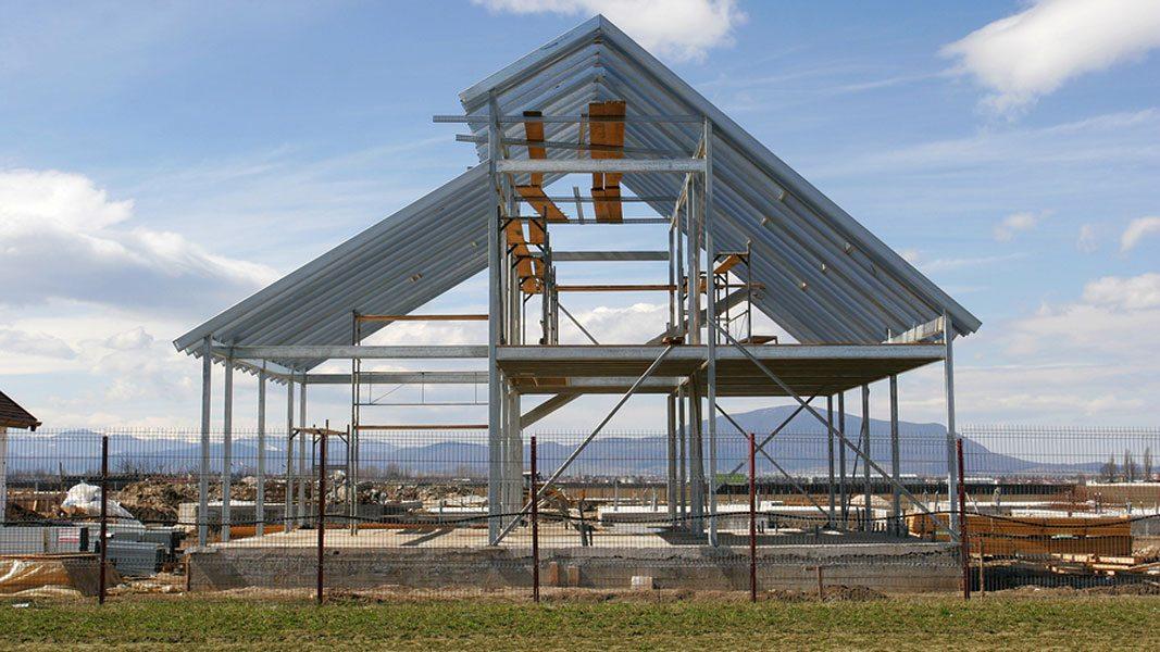 Advantages of Pre-Engineered Steel Buildings