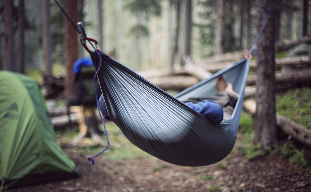 Know the Best Ways to Improve your Hammock Camping
