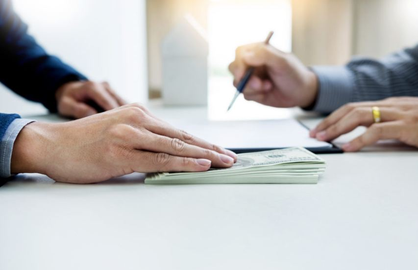 How to Apply for A Business Loan with A Poor Credit Score