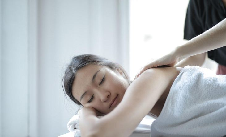 6 Reasons Why Young Adults Should Start Massages