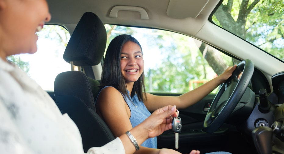 All That You Need To Know About Getting Your Teen Car Insurance