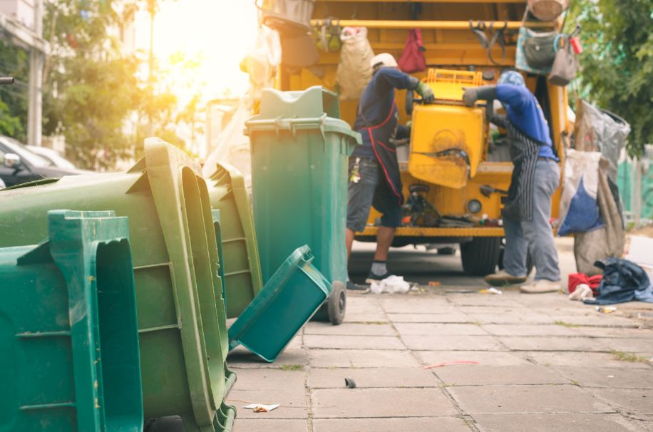 9 Tips For Efficient Waste Management At Home