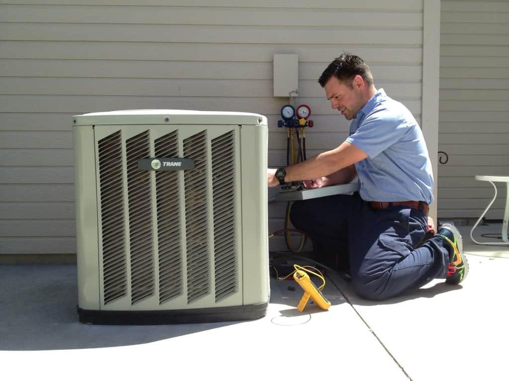 AC Repair Riverside