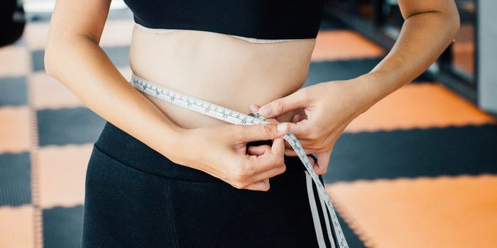 Effective Tips To Losing Those Extra Pounds