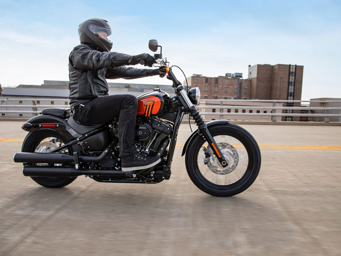 How to buy a motorcycle online