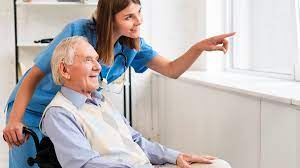 Eldercare Services That Are Need