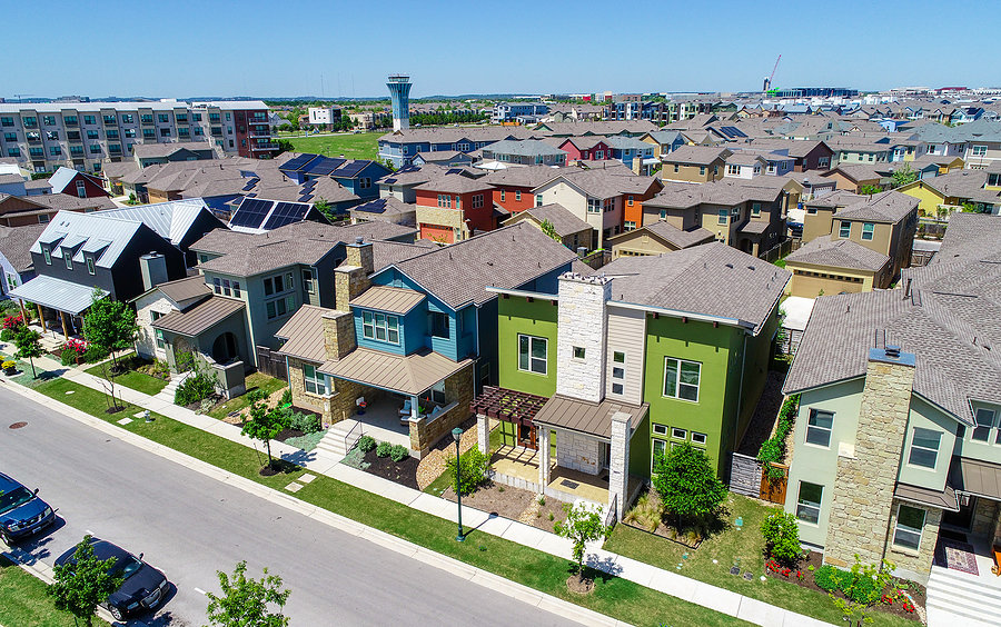 Why you should look at Austin, Texas homes for sale instead of other Texas cities