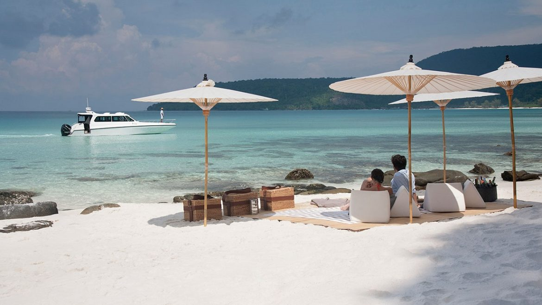 In Seychelles, Luxury Meets Sustainability