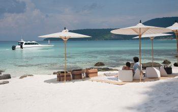 Seychelles, Luxury