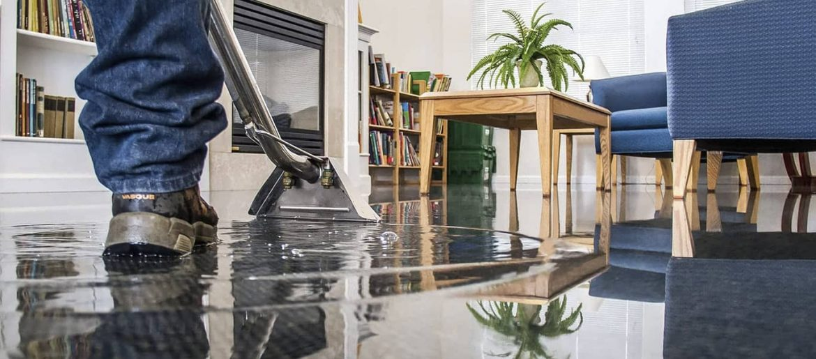 Why Water Damage Restoration Melbourne is the best?