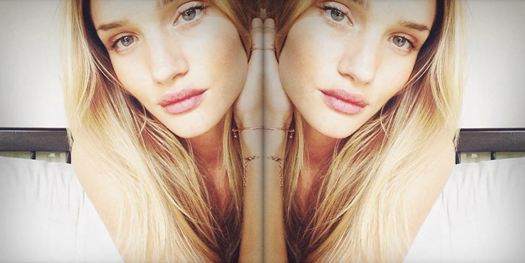 The Best No-Makeup: Make-up Tricks for Fall