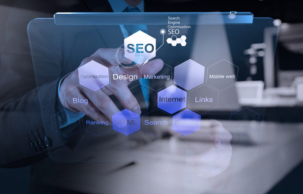 Here Is How Digital Marketing & SEO Can Completely Transform Your Current Business