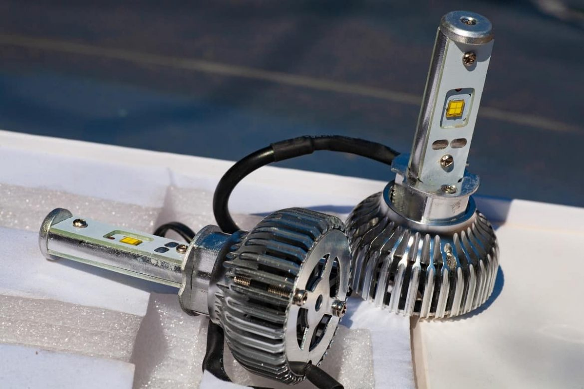 Things to consider when buying aftermarket LED headlights