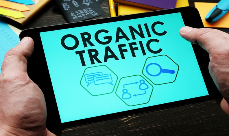 How Organic Traffic Is Beneficial For Your Online Business?