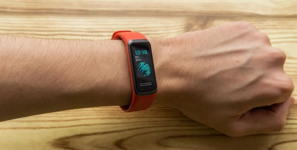 Why Huawei fitness band 4 is best for you?