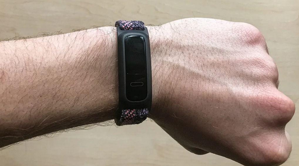 Is Huawei band 4e Smartwatch good?