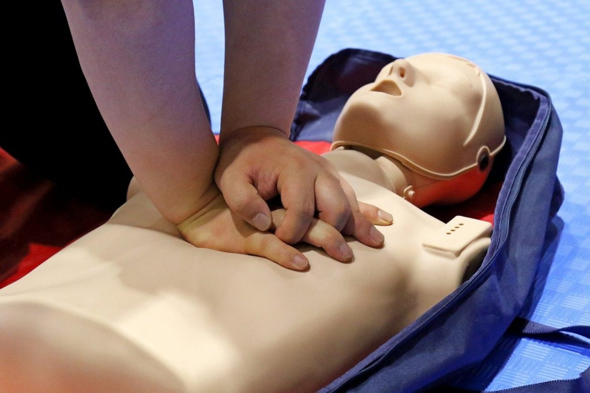 5 Basic CPR Tips That Could Save A Life