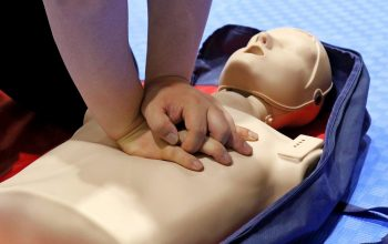 Basic CPR Tips