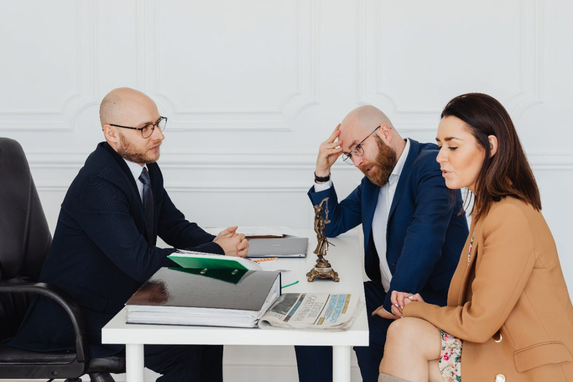 5 FAQs people have before hiring an assault lawyer for their case
