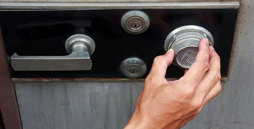 Safe Lock Replacement: 3 Ways to Get a New Safe Lock