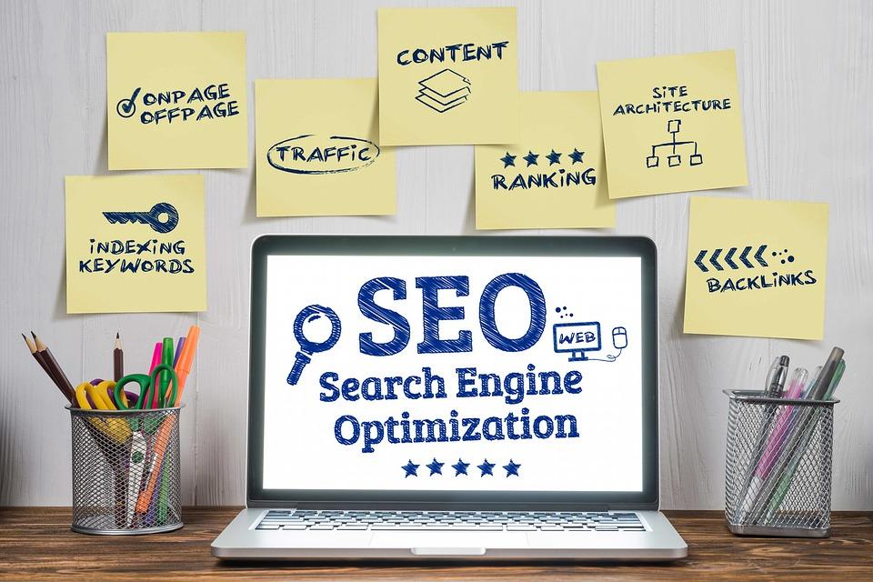 A Digital Marketing and SEO Agency Explained