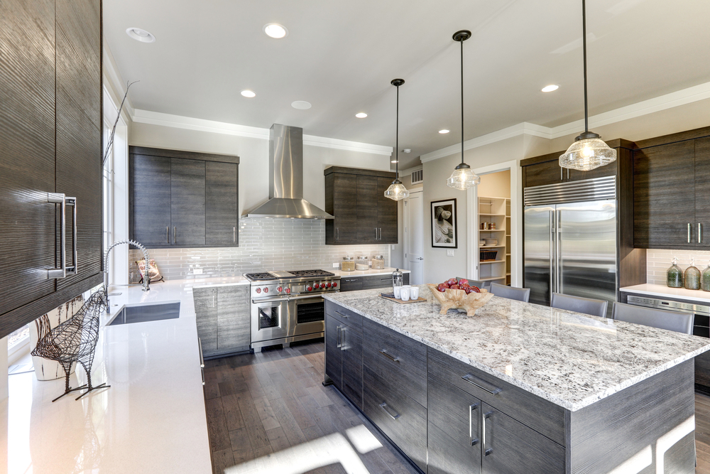 Top Ideas for Kitchen Layouts and Tips to Avoid Mistakes