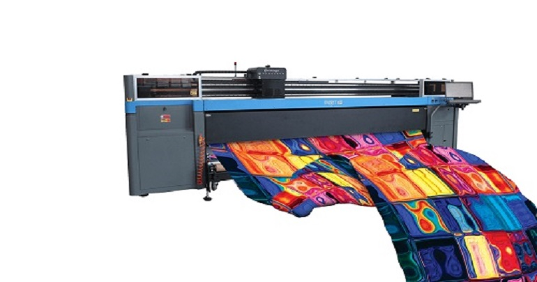 Cotton Printing Machine and its Techniques