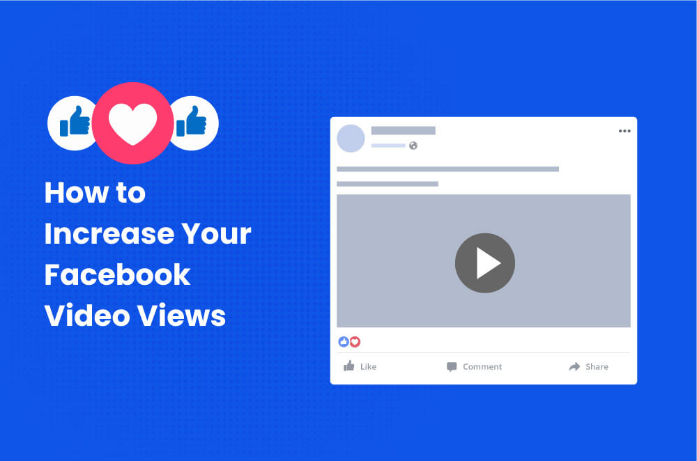10 Ways To Increase The Facebook Video Views Of Your Profile