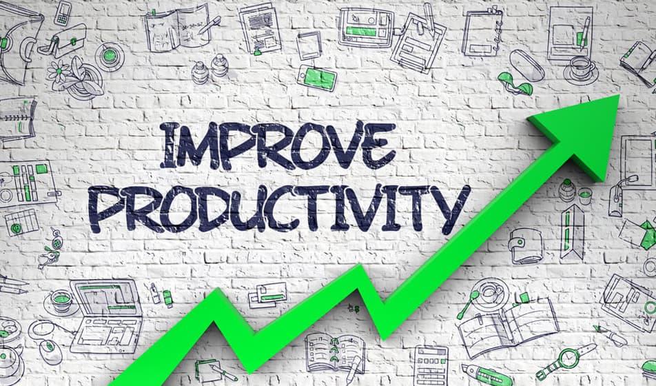 Benefits of Happier Workforce in Productivity