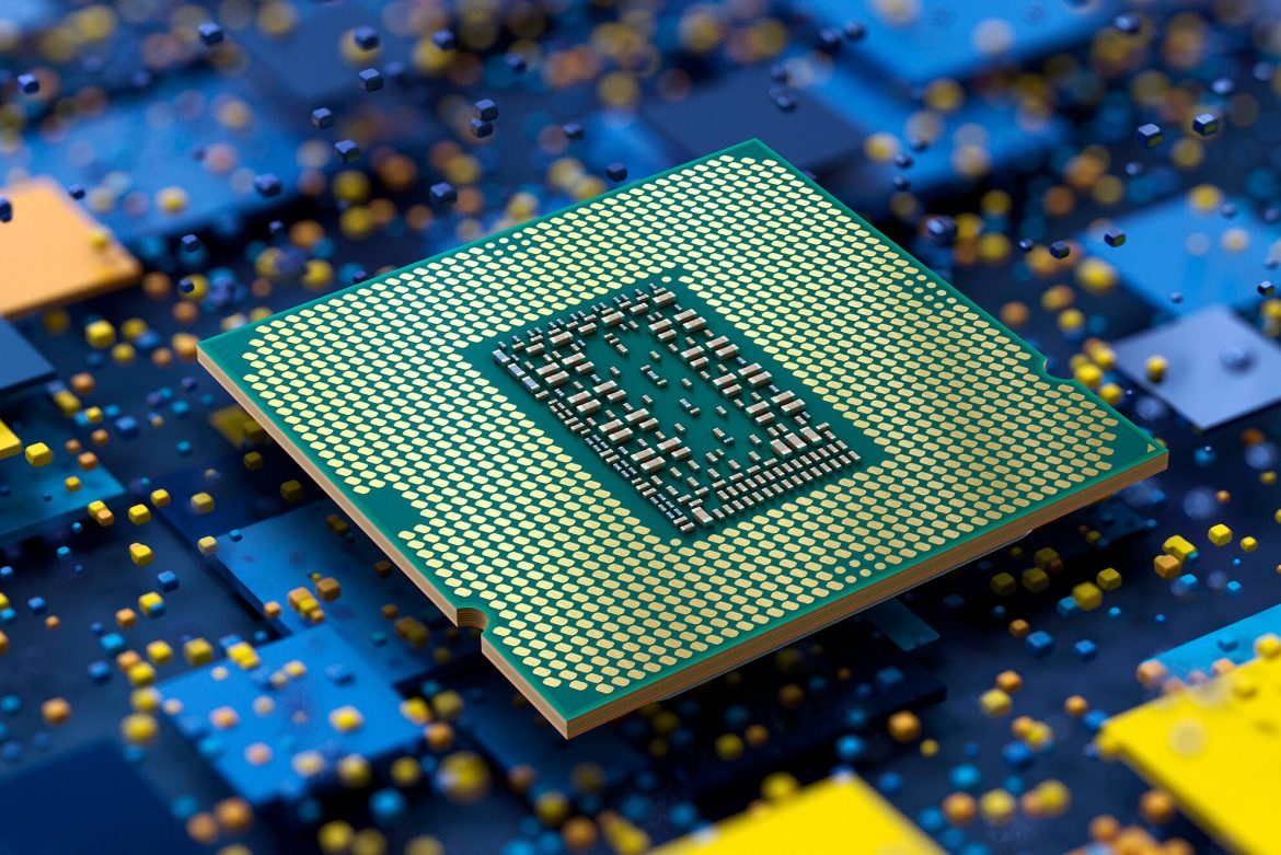 Everything every gamer needs to know about CPUs
