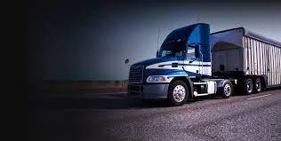 Truck Blind Spot Fact