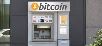 Why You Should Use Crypto ATMs in Florida