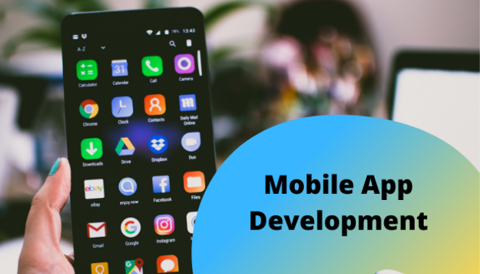 Develop High-performing Mobile Apps With Python