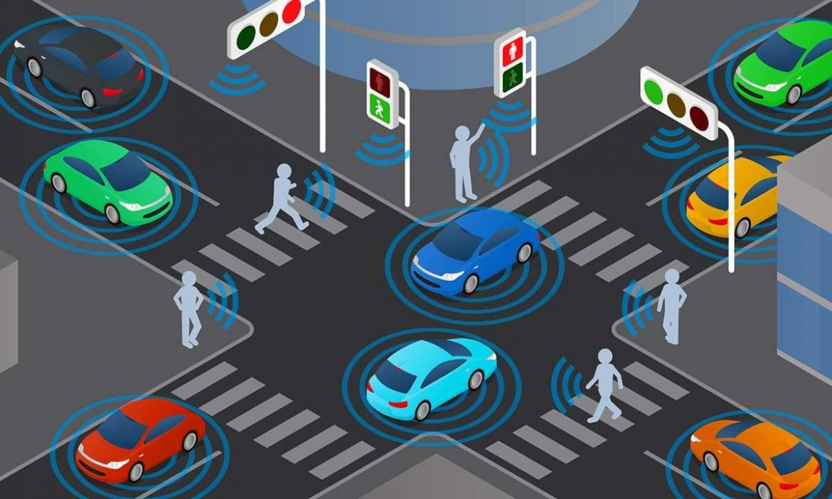 How Safe Are Self Driving Cars?