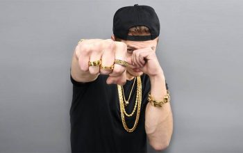 Hip Hop Jewelry Style For 2021