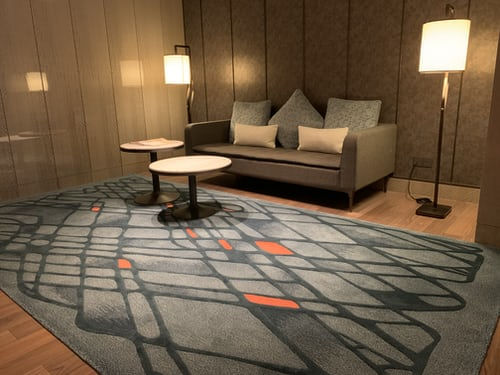 6 Great Benefits Of Rugs For Your Home