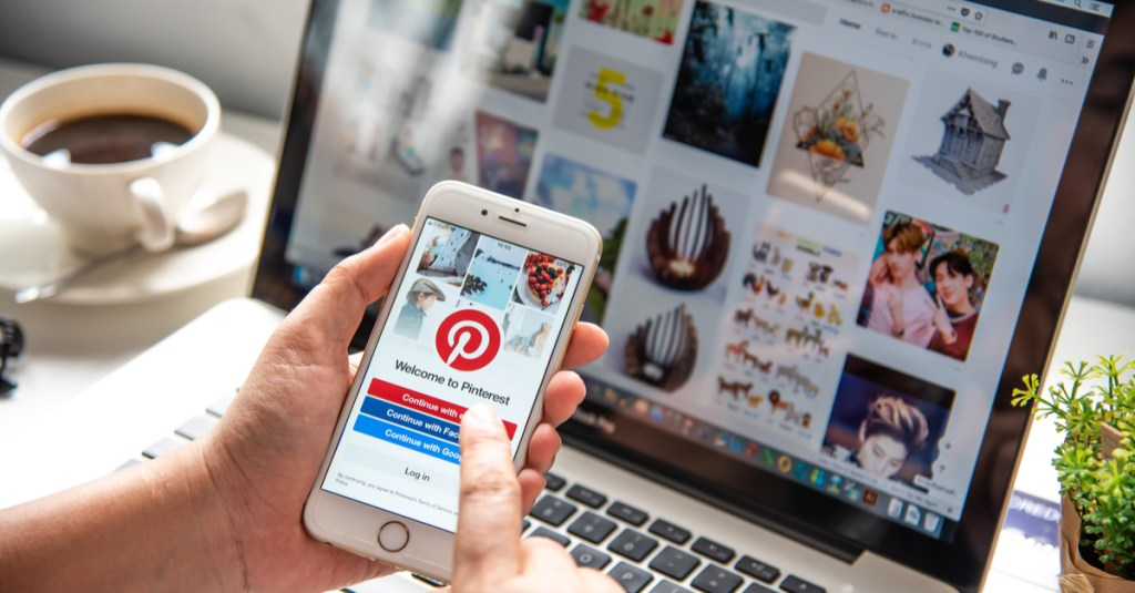 Pinterest Marketing: 4 Tips for Making an SEO Friendly Account