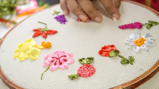 8 wedding embroidery ideas machine embroiderers will love