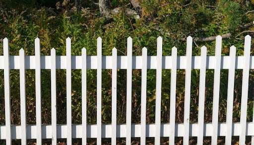 Different Ideas For Cat-Proof Fences